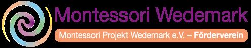 Montessori Projekt Wedemark e.V. – Förderverein
