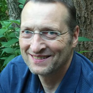 Herr Kai Juditzki
