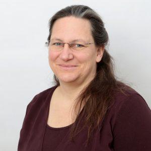 Frau Anke Sannes