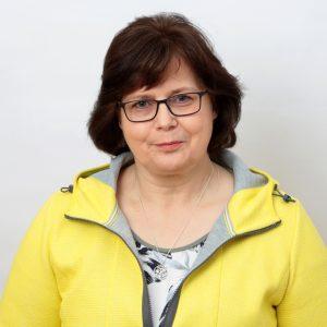 Frau Christiane Fuhrmann