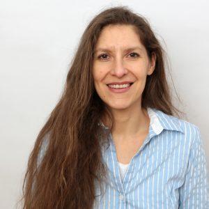 Frau Lilli Hinzmann