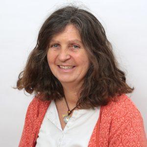 Frau Sandra Suter