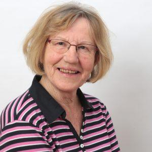 Frau Sigrid Appel