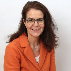Frau Stephanie Rifai