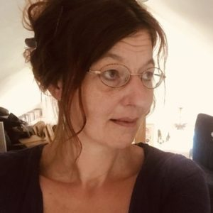 Frau Kerstin Jacob